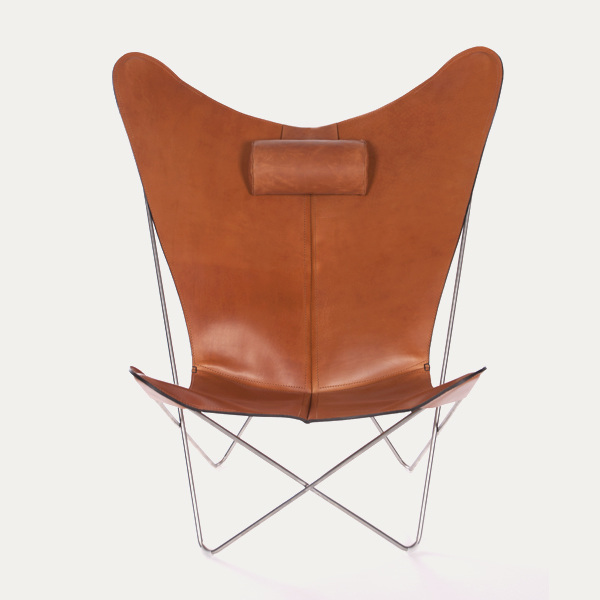 OX Denmarq, KS-chair, Danish Design, Butterfly chair, Scandinavisch design