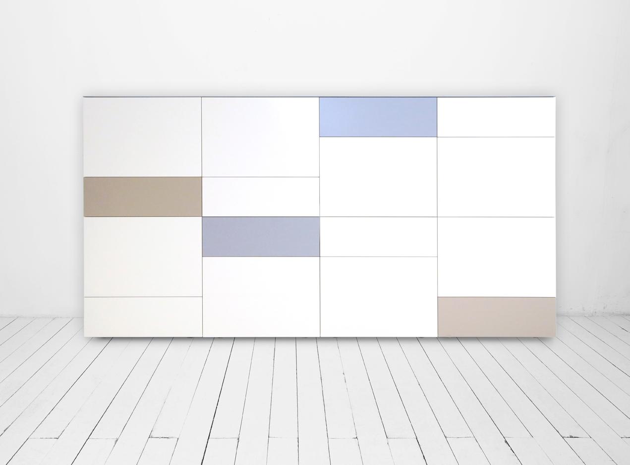 Design kast van het merk Coesel, Dutch design, Cabinet,