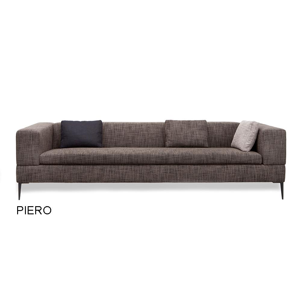 Design bank ontworpen door Remy Meijers, Danca design furniture, Dutch design